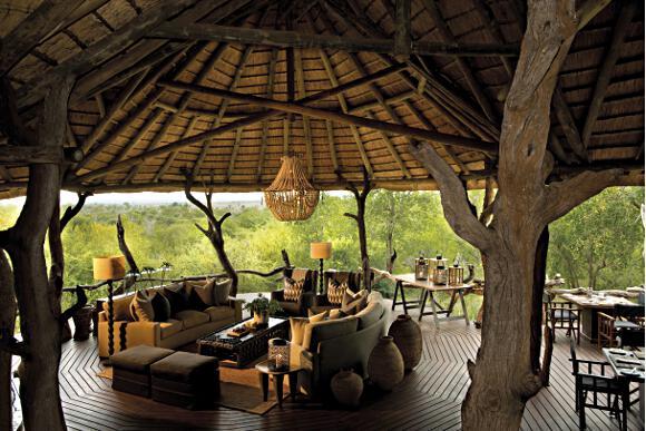 Madikwe Safari Lodge Madikwe Malaria Free Game Reserve
