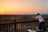 Endless views of African Bushveld