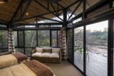 Greenfire game lodge room view (1024x683)