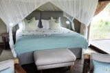 Kambaku river sands guest bedroom