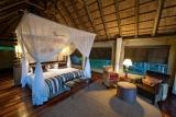 Savuti camp double room