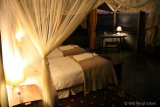 Tented luxury at Camp Hwange