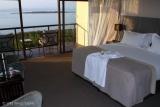 Bumi Hills premier room view