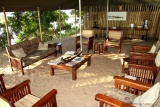 Goliath Safaris main camp