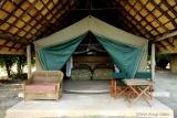 Flatdogs safari tent
