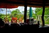 Umlani Bushcamp meals