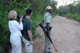 Walking Safari Umlani Bushcamp