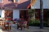 Journey's Inn Africa - boma
