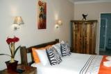Journey's Inn Africa double room