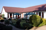 Journey's Inn Africa lodge