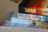 Safari books