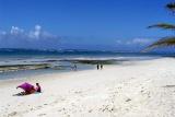 Diani beach coast province, kenya