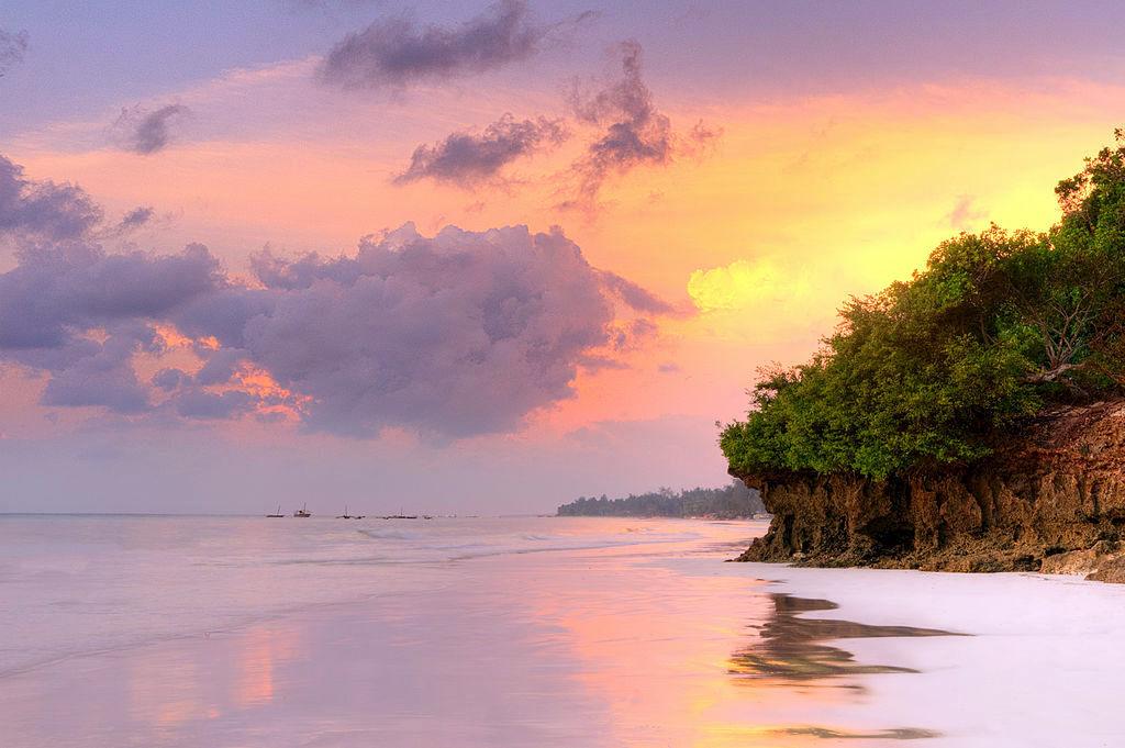 Image result for kenya beach