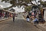 Arusha street
