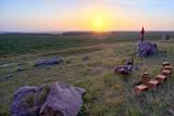 Masaai viewpoint