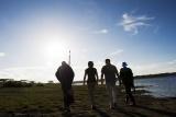 Lake Masek walk wih Masai guide