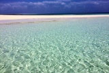 Crystal waters, zanzibar