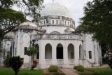 Mosque, stonetown, zanzibar