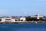 Zanzibar sultan palace