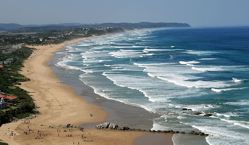 Garden route south africa - Drive from port elizabeth to cape town ...