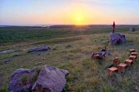 Maasai Viewpoint, Tanzania