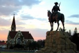 Christ Church, Windhoek