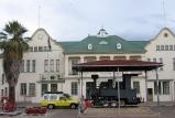 Windhoek station