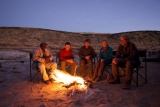 Campfire, Fish River Canyon