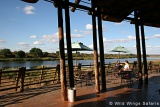 Lower Sabie deck