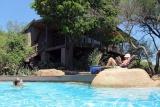 Pool at greenfire