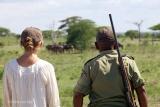 Rufiji bush walk
