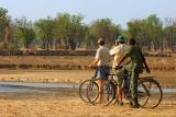 Cycling at Tafika