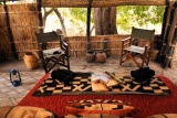 Mwaleshi - bedroom 2