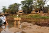 Mwaleshi - cooling off