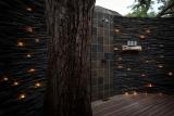 Arathusa safari lodge outdoor shower