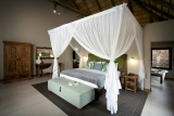 Arathusa water-facing luxury room