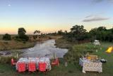 Bateleur-camp-starlight-dinners, maasai mara