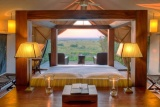 Bateleur-camp-suite-view, maasai mara