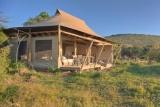 Kichwa tembo tented camp,  Maasai Mara