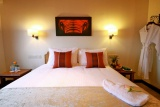 The ark double room, Aberdare, Kenya
