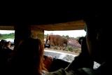 The ark game viewing, Aberdare, Kenya