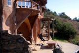 Borana lodge cottage, Laikipia, Kenya