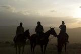 Borana sunset ride, Laikipia, Kenya