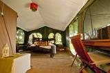 Salas camp - luxury tent