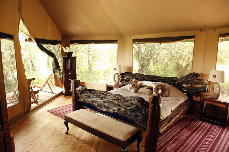 Sala's Camp Mara