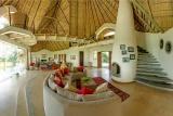 Solio lodge lounge