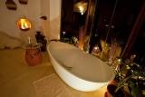 Solio lodge luxury bathroom