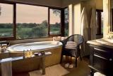 Lion sands tinga  Kruger Park bathroom