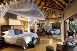 Lion sands tinga  Kruger Park double suite