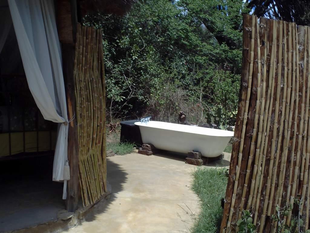 Lake Nakuru - Safari Lodge Accommodation